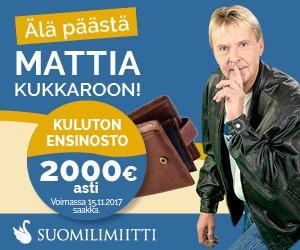 Suomilimiitti suomilimiitti mainos 1